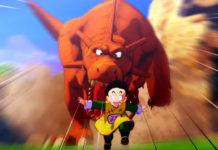 15 minutos de Dragon Ball Z: Kakarot