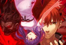 2º filme de Fate/stay night Heaven's Feel já vendeu mais de 100 mil DVD/BD
