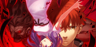 2º filme de Fate/stay night Heaven's Feel já vendeu mais de 100 mil DVD/BD