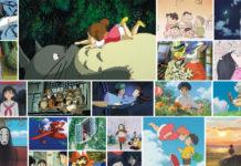 21 filmes do Studio Ghibli na Netflix