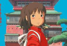 A Viagem de Chihiro foi o filme japonês que mais ganhou na CHina em 2019