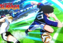 Anunciado Captain Tsubasa: Rise of New Champions para PS4, PC e Nintendo Switch