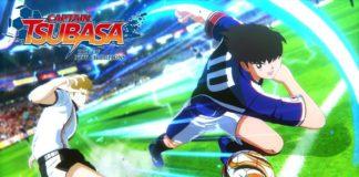 Anunciado Captain Tsubasa: Rise of New Champions para PS4, PC e Nintendo Switch