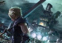 Demo de Final Fantasy VII Remake no mesmo dia do lançamento do jogo