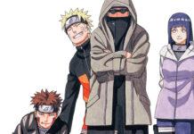 Devir lançou Naruto 34
