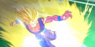 Dragon Ball Z: Kakarot vai ter uma duração de 100 horas
