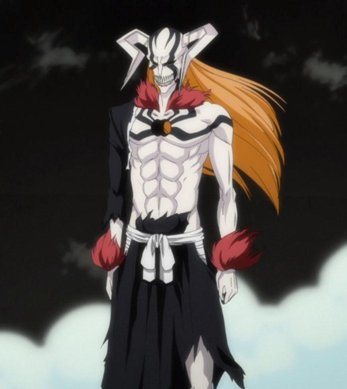 Episódio 271 - Ichigo Dies! Orihime, the Cry of Sorrow!