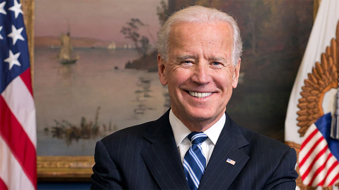Ex-vice-presidente dos EUA Joe Biden insulta criadores de videojogos