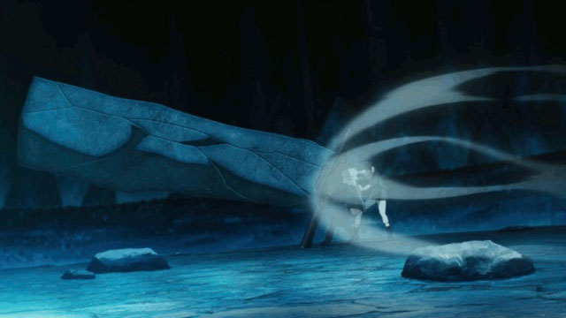 Imagine o Estrondo.