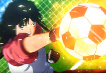 Gameplay de Captain Tsubasa: Rise of New Champions