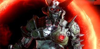 Gameplay de Doom Eternal