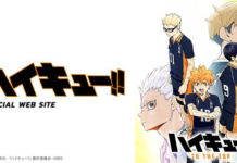 Haikyu!! TO THE TOP vai ter 25 episódios