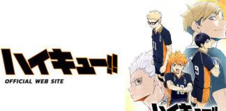 Haikyu!! TO THE TOP vai ter 25 episódios