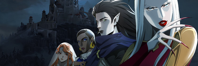 Imagem de Castlevania 3
