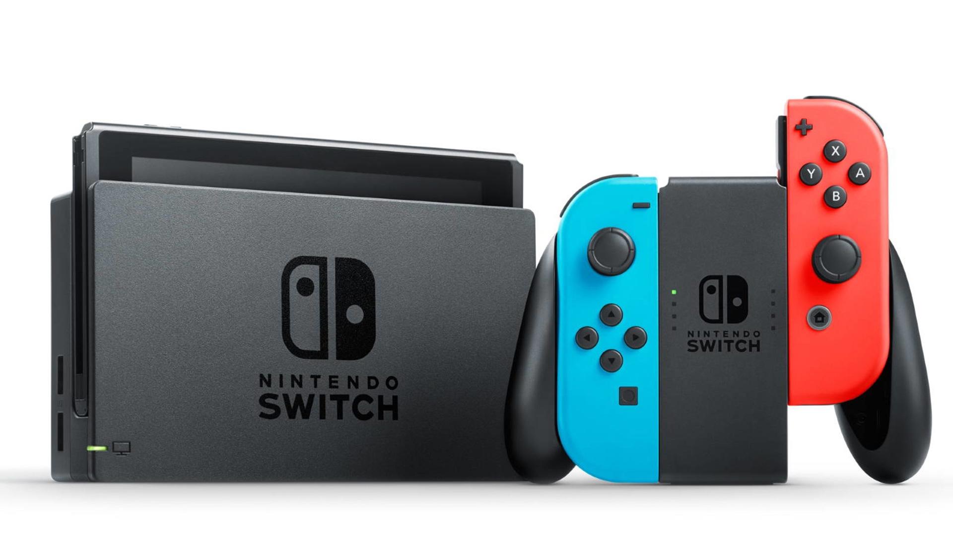 Já existem mais de 52.48 milhões de Nintendo Switch em todo o mundo