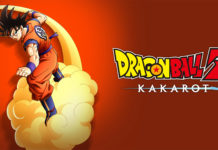 Livestream OtakuPT de Dragon Ball Z: Kakarot