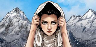 Mangá Star Wars: Princess Leia's Test entra em hiato