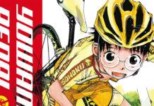 """Mangá Yowamushi Pedal vai ter """"anúncio importante"""""""