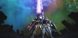 Mobile Suit Gundam: Extreme Vs. Maxiboost ON para Playstation 4