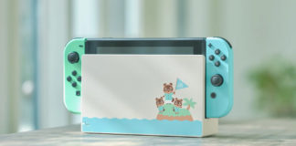 Nintendo não tem planos para um novo modelo de Switch em 2020