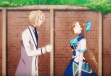 Novo trailer de Otome Game no Hametsu Flag