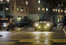 Novos screenshots de Fast & Furious Crossroads