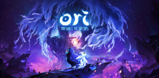 Ori and the Will of the Wisps está completo