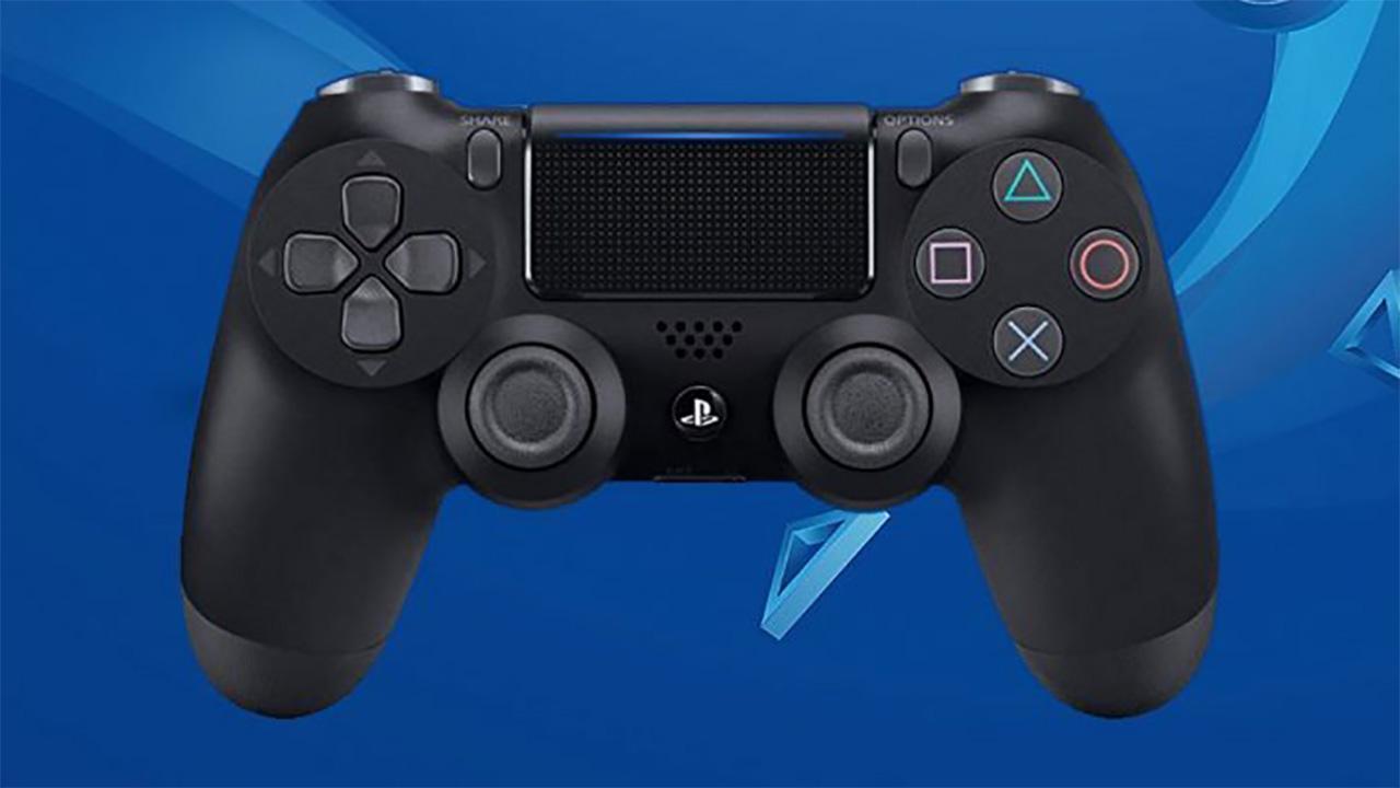 Patente detalha capacidades do Dualshock 5