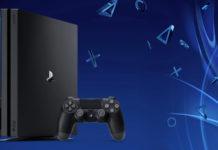 Sony vendeu 106 milhões de Playstation 4