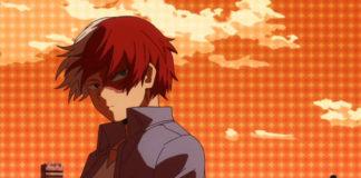 TOHO divulga abertura e encerramento da 2ª parte de My Hero Academia 4