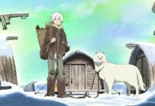 To Your Eternity vai ter série anime em Outubro