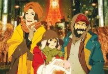 Tokyo Godfathers vai ter peça de teatro
