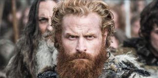 Tormund em The Witcher 2