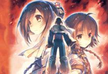 Três jogos de Utawarerumono no PC em 2020