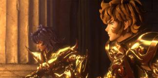 Trailer da 2ª parte de Knights of the Zodiac: Saint Seiya