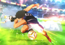 Trailer português de Captain Tsubasa (Super Campeões): Rise of New Champions