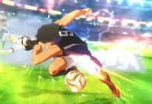 Trailer português de Captain Tsubasa (Super Campeões): Rise of New Champions