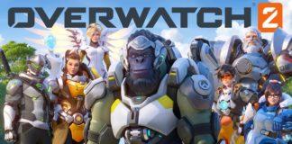 Ups!, PlayStation Brasil revela Overwatch 2 em 2020