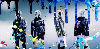 Videoclipe do encerramento de Keep Your Hands Off Eizouken!