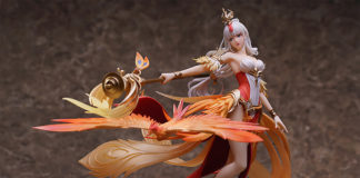 Wang Zhaojun: Flying Phoenixes Ver. pela Myethos
