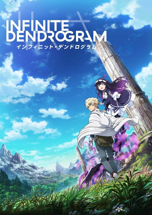 7º episódio de Infinite Dendrogram já tem data de estreia
