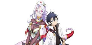 Adições ao elenco da série anime de Monster Girl Doctor