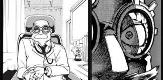 Autor de My Hero Academia pede desculpa por referenciar no mangá crimes de guerra japoneses