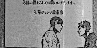 Breve paragem do mangá Haikyu!! por problemas da saúde