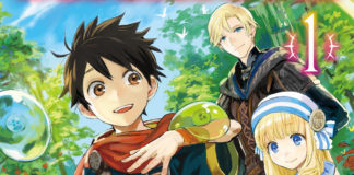 By the Grace of the Gods vai ser anime
