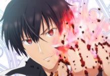 Coronavírus (COVID-19) leva ao adiamento da série anime Maou Gakuin no Futekigousha