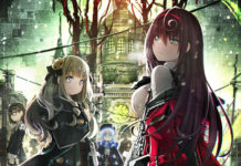 Death end re;Quest 2 no Ocidente em 2020