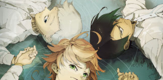 Devir lançou The Promised Neverland 4