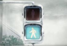 Filme anime de Happy-Go-Lucky Days já tem data de estreia