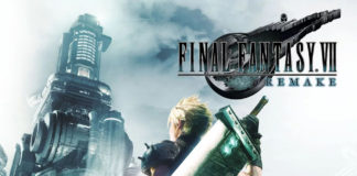 Final Fantasy VII Remake é exclusivo PS4 até Abril de 2021